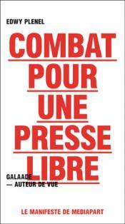 Combat pour une presse libre dans Au fil des lectures PLENEL-Presse-72dpi